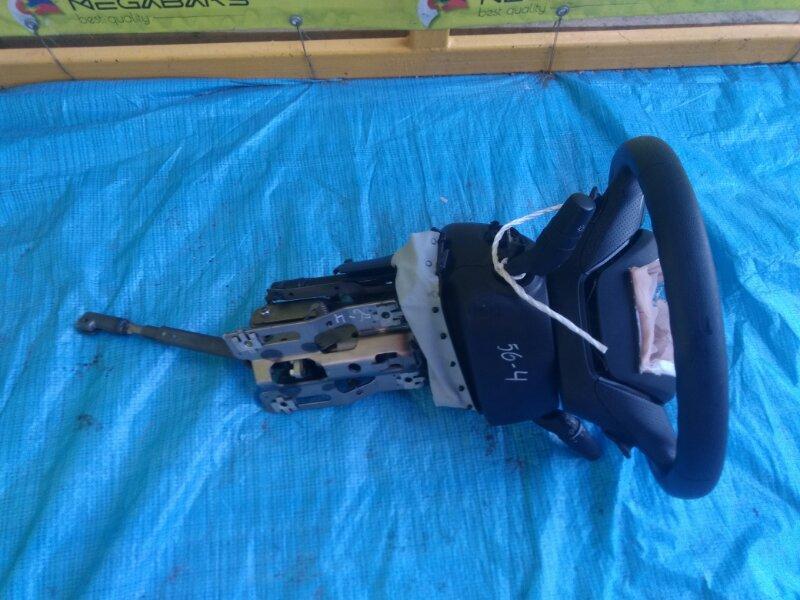 Кожух рулевой колонки Honda Accord CU1 (б/у)