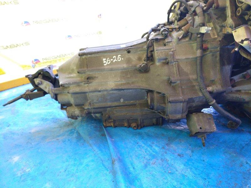 Акпп Honda Legend KA7 C32A MPYA (б/у)