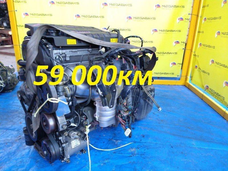 Двигатель Mitsubishi Dion CR6W 4G94 QS2609 (б/у)