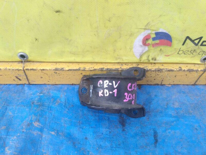 Подушка двигателя Honda Cr-V RD1 B20B задняя (б/у)