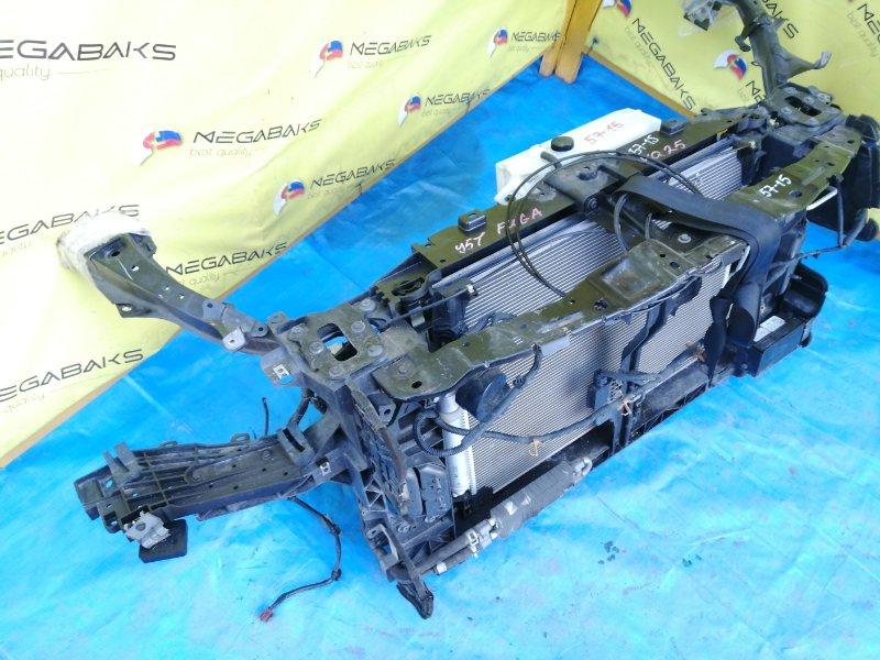 Телевизор Nissan Fuga HY51 (б/у)