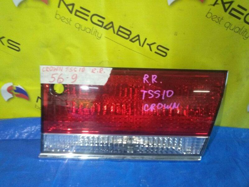 Стоп вставка Toyota Crown TSS10 правый YXS10, YXS10H, GBS12, TSS10, TSS10H, GXS10, GXS12 (б/у)