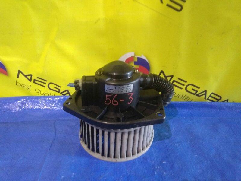 Мотор печки Nissan Presea PR11 (б/у)