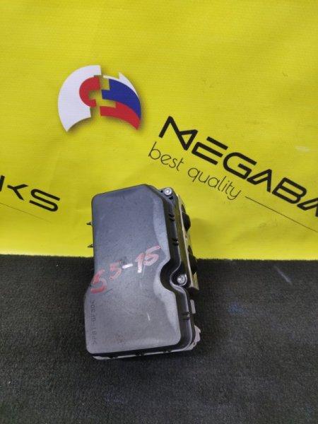 Блок abs Toyota Premio NZT260 (б/у)