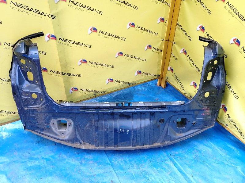 Задняя панель кузова Subaru Impreza GK2 (б/у)
