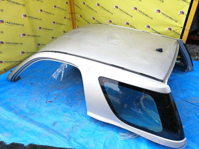 Крыша Toyota Rav4 ACA20 3 door (б/у)