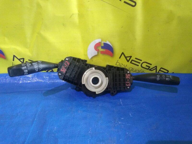 Блок подрулевых переключателей Honda Mobilio Spike GK1 (б/у)