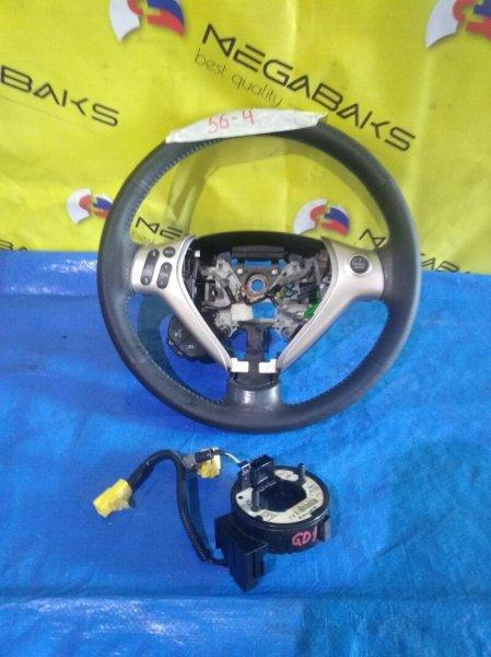 Руль Honda Mobilio Spike GK1 (б/у)