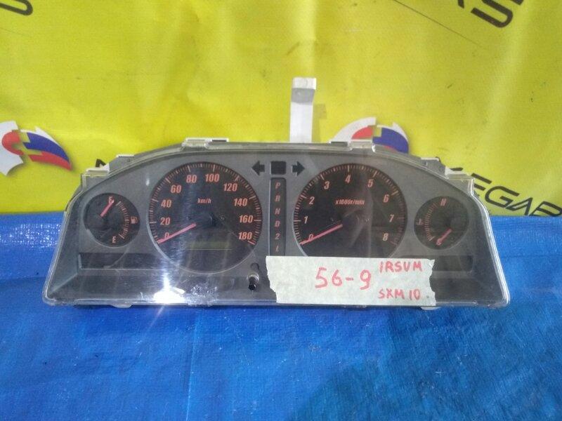 Спидометр Toyota Ipsum SXM10 (б/у)