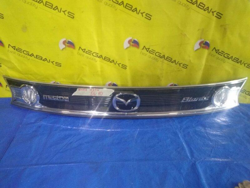 Стоп вставка Mazda Biante CCEFW (б/у)