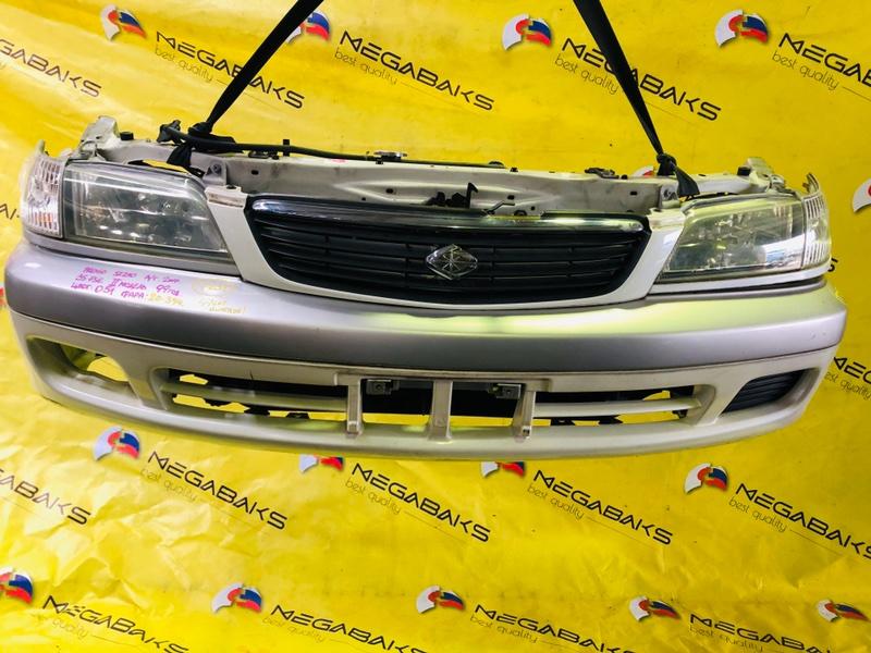 Nose cut Toyota Premio ST210 3S-FSE 1999 20-394 (б/у)