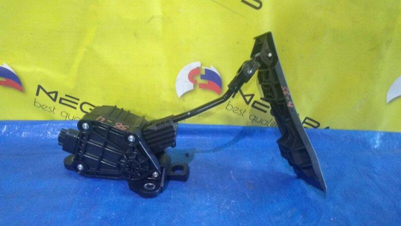 Педаль подачи топлива Honda Accord CU1 R20A (б/у)