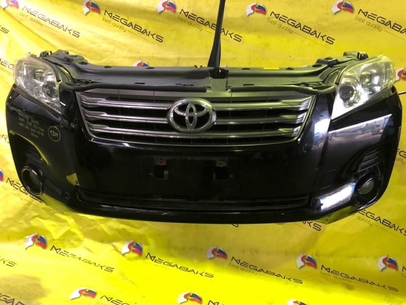 Nose cut Toyota Vanguard GSA33 2GR-FE 2007 42-44 (б/у)