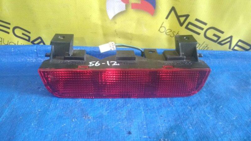 Стоп-сигнал Mitsubishi Pajero V63W 0223 (б/у)