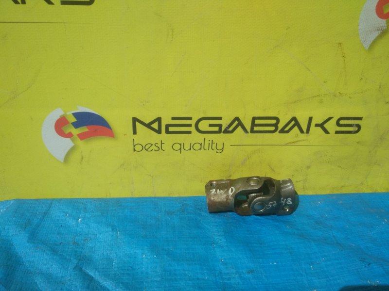 Рулевой карданчик Nissan Presea PR11 SR18DE (б/у)