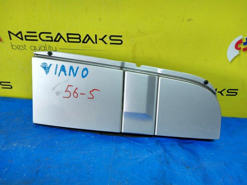 Лючок бензобака Mercedes-Benz Viano W639 (б/у)