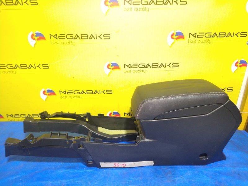 Бардачок между сиденьями Subaru Legacy BR9 (б/у)