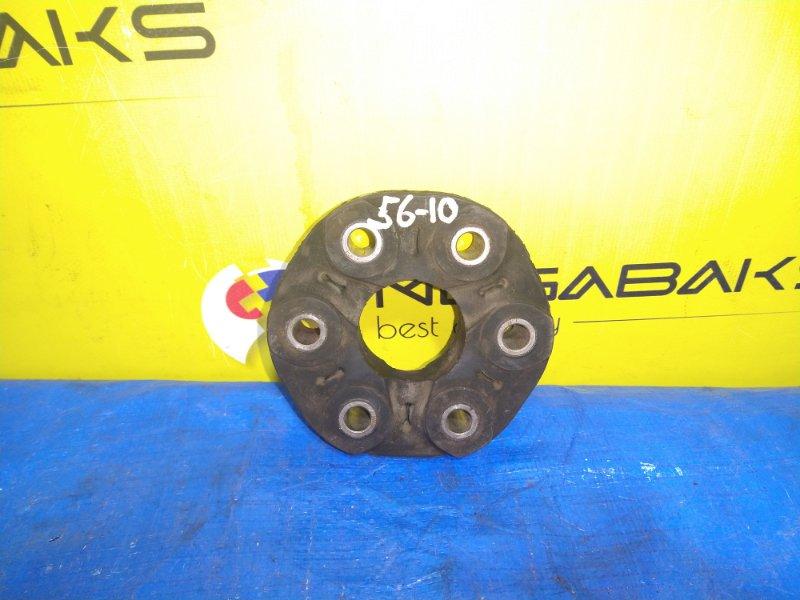 Муфта карданного вала Bmw X3 E83 M54B25 (б/у)