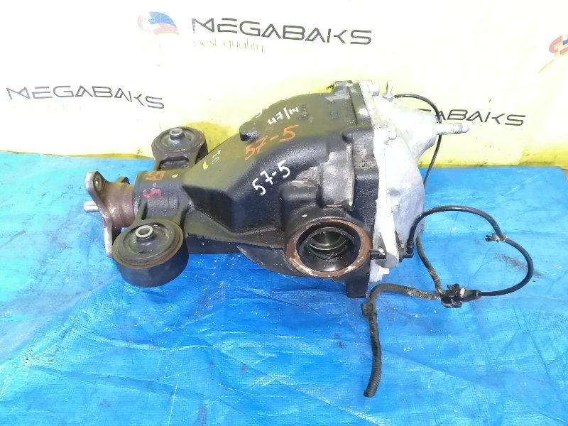 Редуктор Nissan Fuga Y51 VQ25HR задний 47/14 (б/у)
