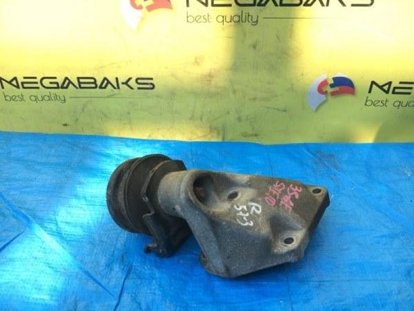 Подушка двигателя Toyota Altezza SXE10 3S-GE правая (б/у)