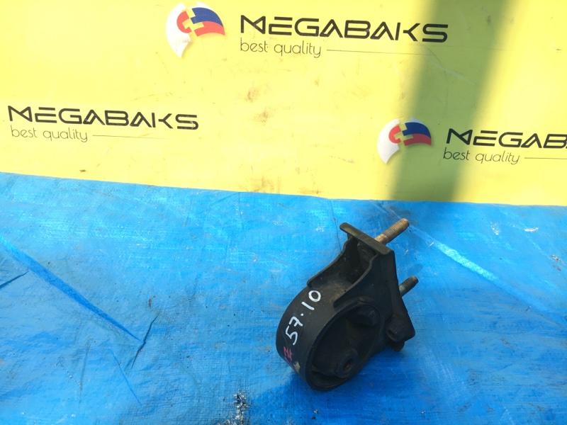 Подушка двигателя Toyota Rav4 ZCA25 1ZZ-FE задняя (б/у)