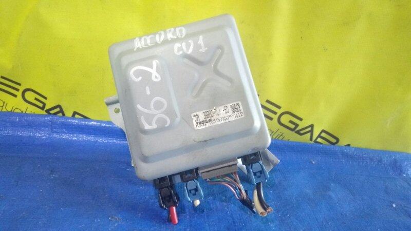Блок управления рулевой рейкой Honda Accord CU1 R20A 39980-TL1E0 (б/у)