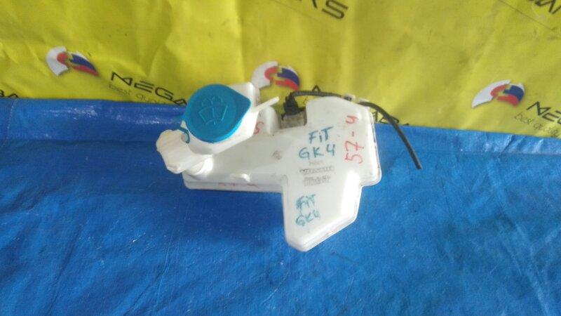Бачок стеклоомывателя Honda Fit GP5 (б/у)