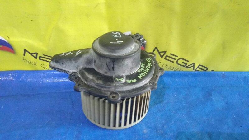 Мотор печки Ford Expedition UN93 TRITON 5.4L (б/у)