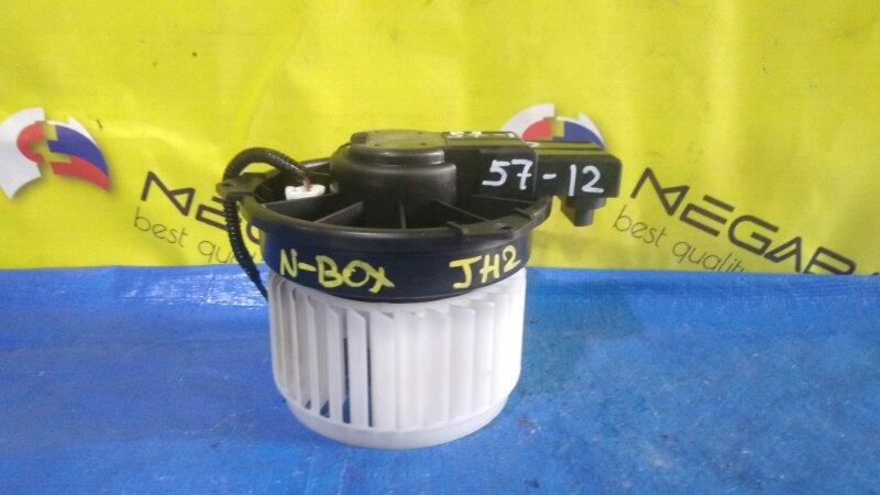 Мотор печки Honda N-Wgn JH2 (б/у)