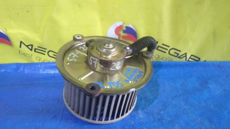 Мотор печки Mazda Bongo Friendee SGLR (б/у)
