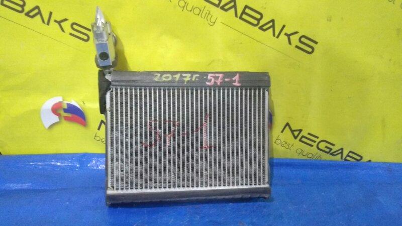 Испаритель кондиционера Honda N-Box JH2 (б/у)