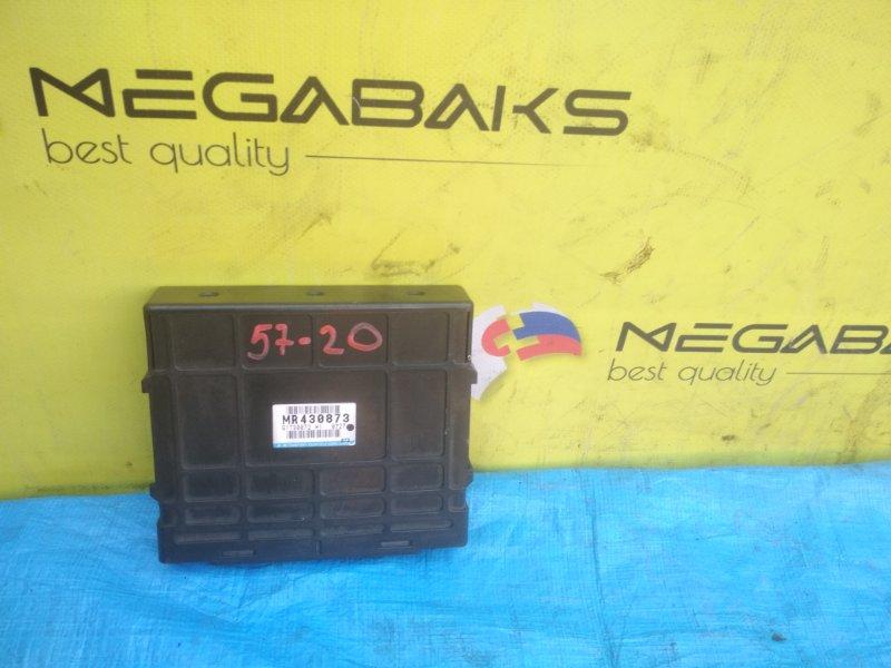 Блок управления акпп Mitsubishi Galant EA3A 4G64 G1T30072 (б/у)