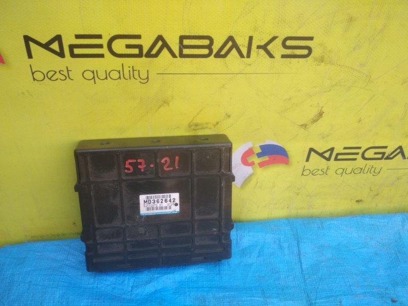 Блок efi Mitsubishi Galant EA3A 4G64 E2T72873 (б/у)