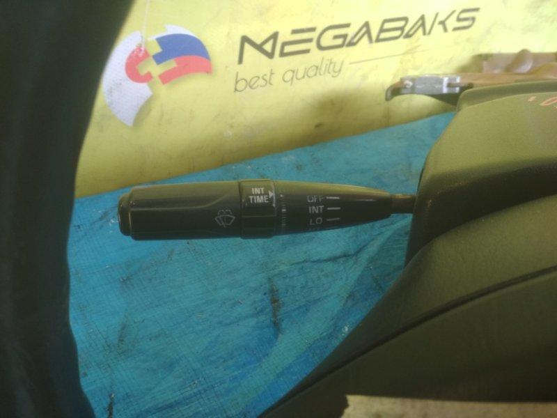 Блок подрулевых переключателей Toyota Carib AE95 4A-FE (б/у)