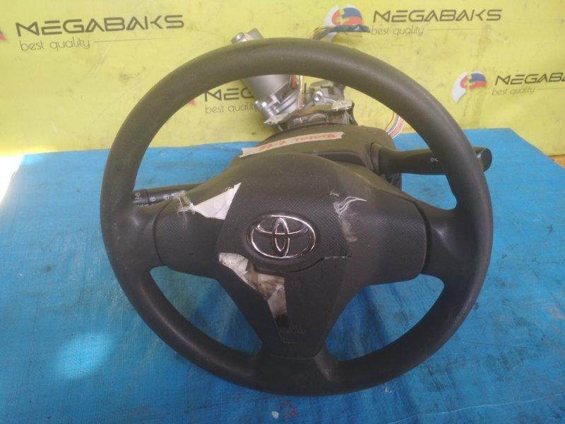 Руль Toyota Vitz NCP95 (б/у)
