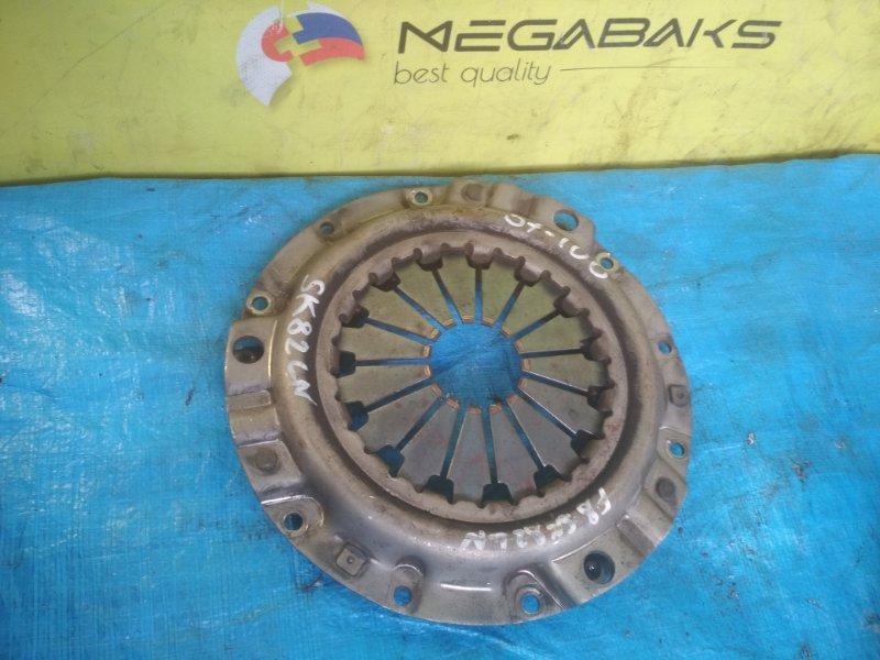 Корзина сцепления Mazda Bongo SK82LN F8 (б/у)