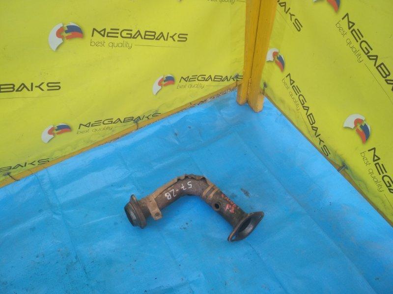 Глушитель Nissan Vanette SE88M F8 (б/у)