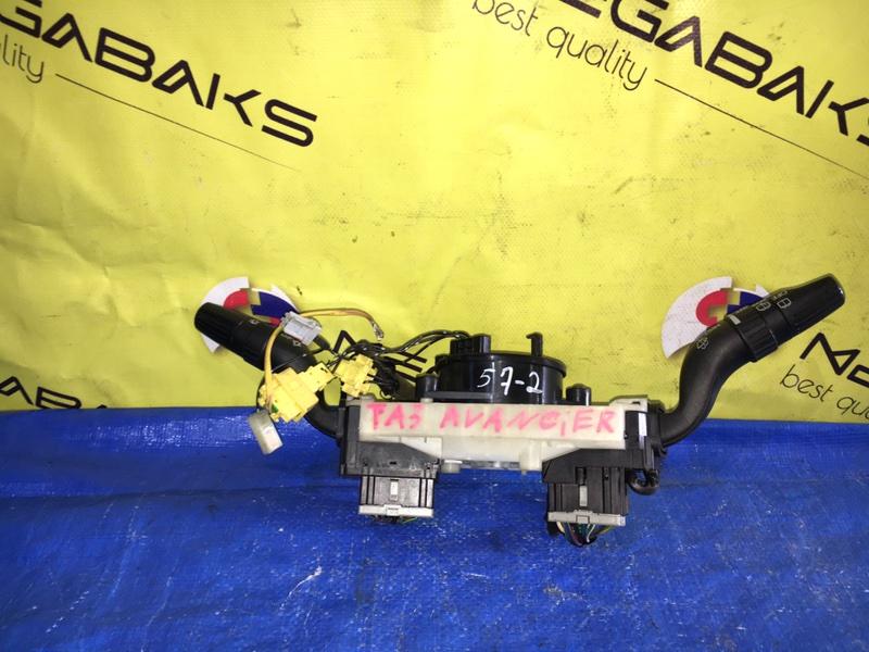 Блок подрулевых переключателей Honda Avancier TA1 (б/у)