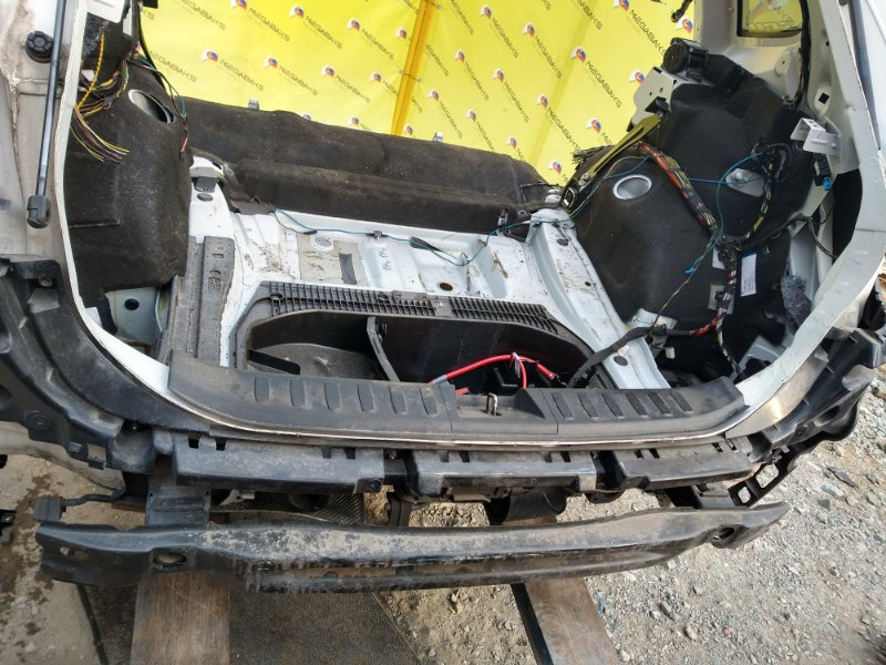 Накладка замка багажника Bmw X1 E84 2012 (б/у)