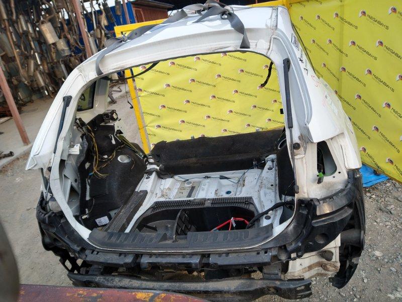 Задняя панель кузова Bmw X1 E84 2012 (б/у)
