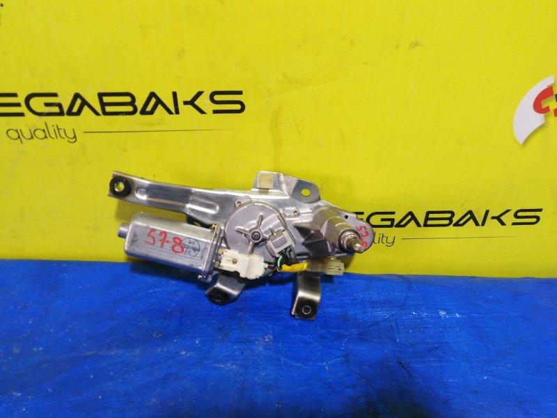Мотор дворников Honda Avancier TA3 задний (б/у)