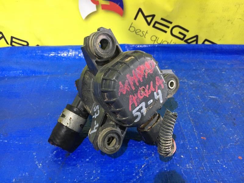 Помпа инвертора Toyota Aqua NHP10 1NZ-FXE (б/у)