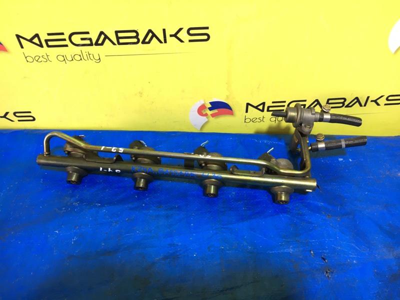 Инжектор Nissan Bassara U30 KA24DE (б/у)