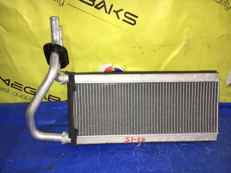 Радиатор печки Honda Cr-V RD5 K20A (б/у)