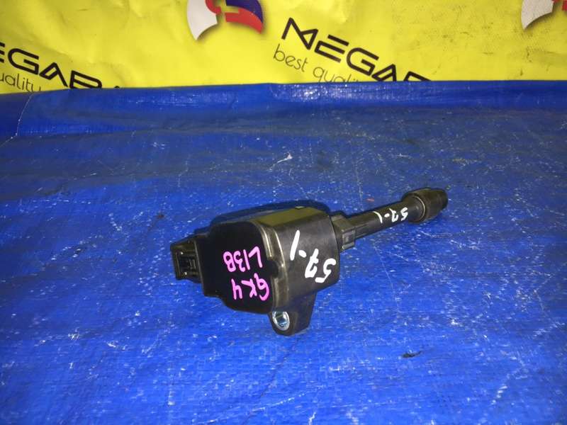 Катушка зажигания Honda Fit GK4 L13B CM11-121A (б/у)