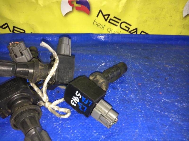 Катушка зажигания Ford Escape LFA L3 6M8G-9D280-AA (б/у)