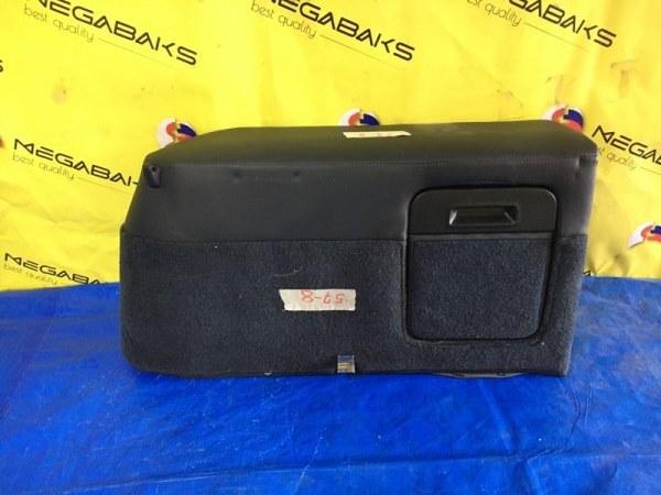 Обшивка багажника Toyota Crown LS130 левая (б/у)