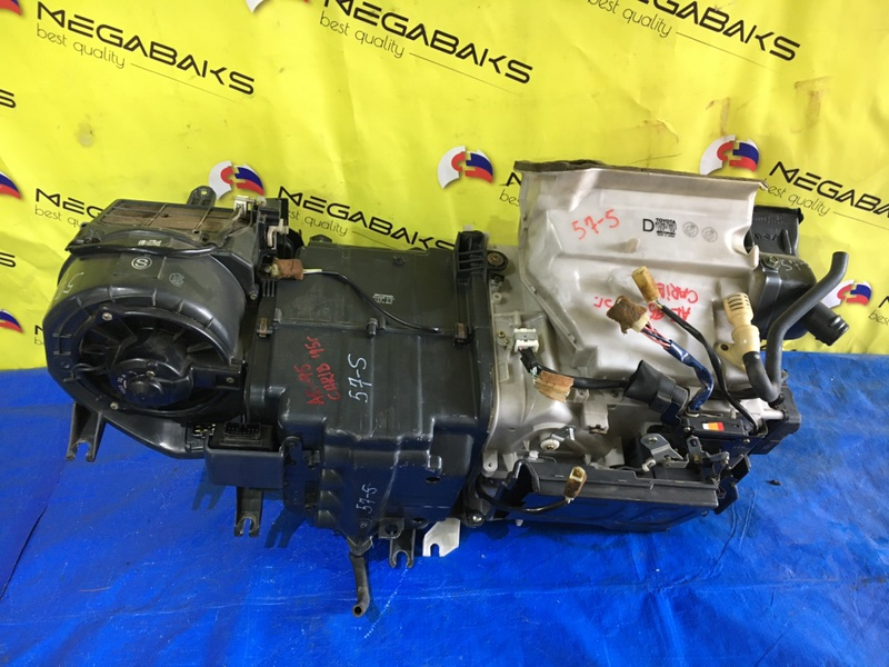 Печка Toyota Carib AE95 (б/у)