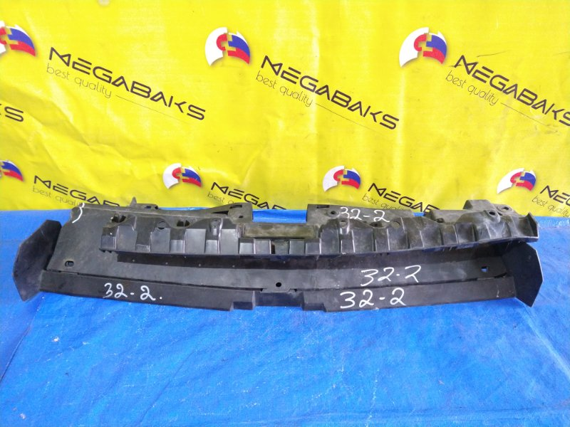 Защита замка капота Subaru Legacy BN9 57705AL070 (б/у)