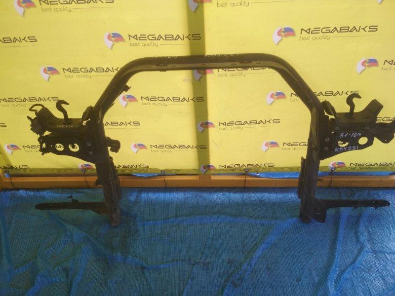 Механизм подъема кабины Toyota Dyna KDY281 1KD-FTV 2007 (б/у)